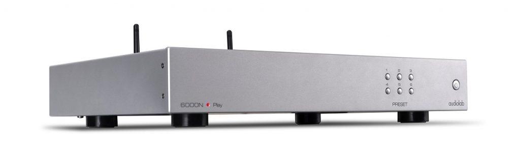 Audiolab 6000N