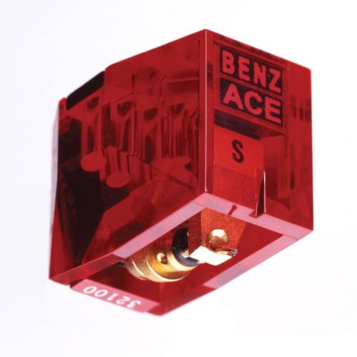 Benz Micro ACE-S Low output