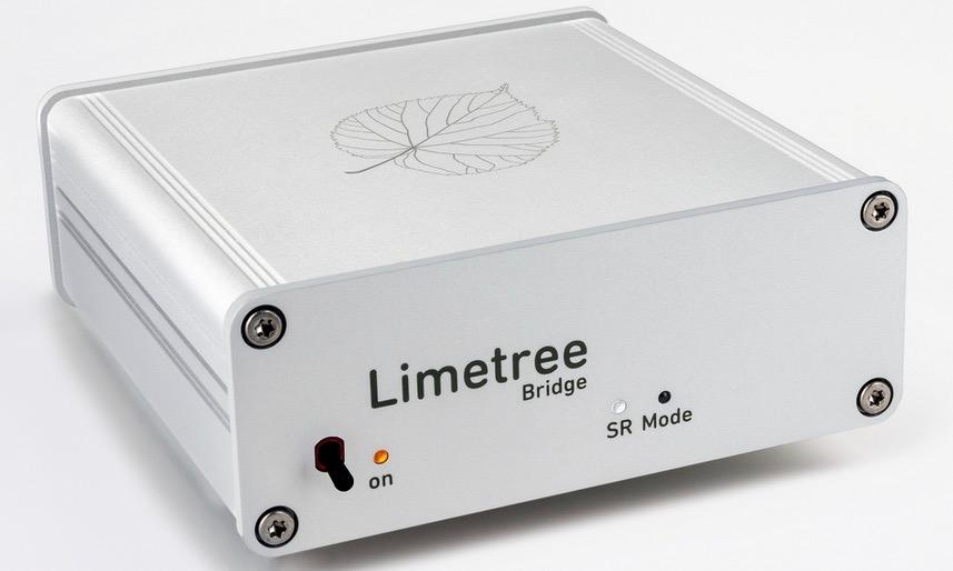 Lindemann Audio Limetree Bridge