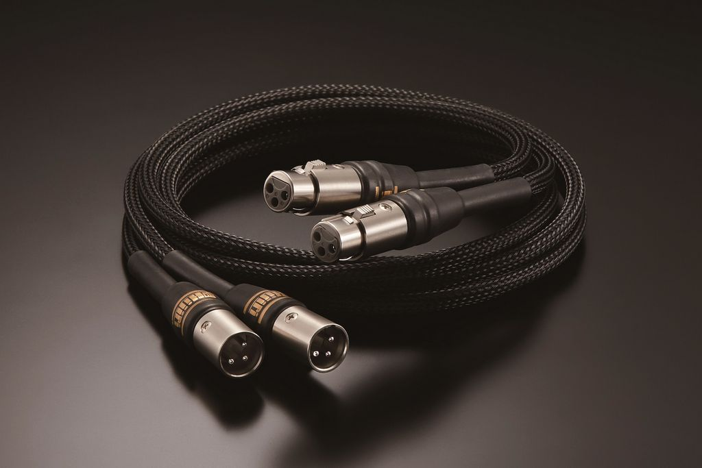 Hijiri HPC cables HCI XLR