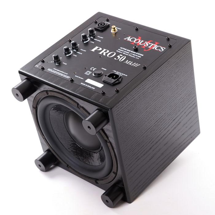 MJ Acoustics Pro 50 MK3