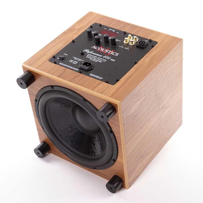MJ Acoustics REF 400-SR