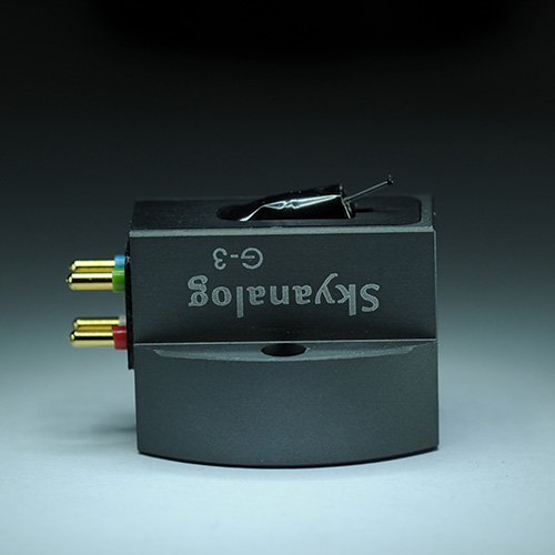 Sky Analog G-3 MC element