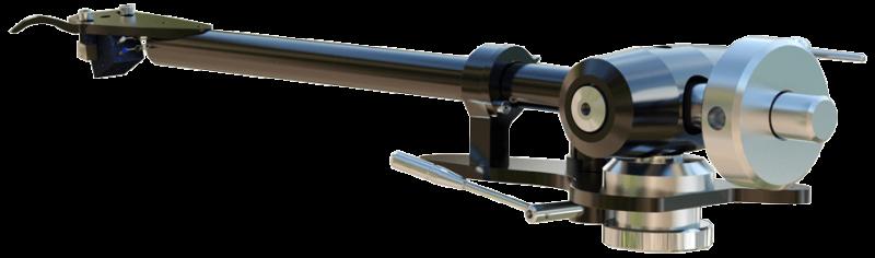 Origin Live Silver Mk3A toonarm 9,5 inch