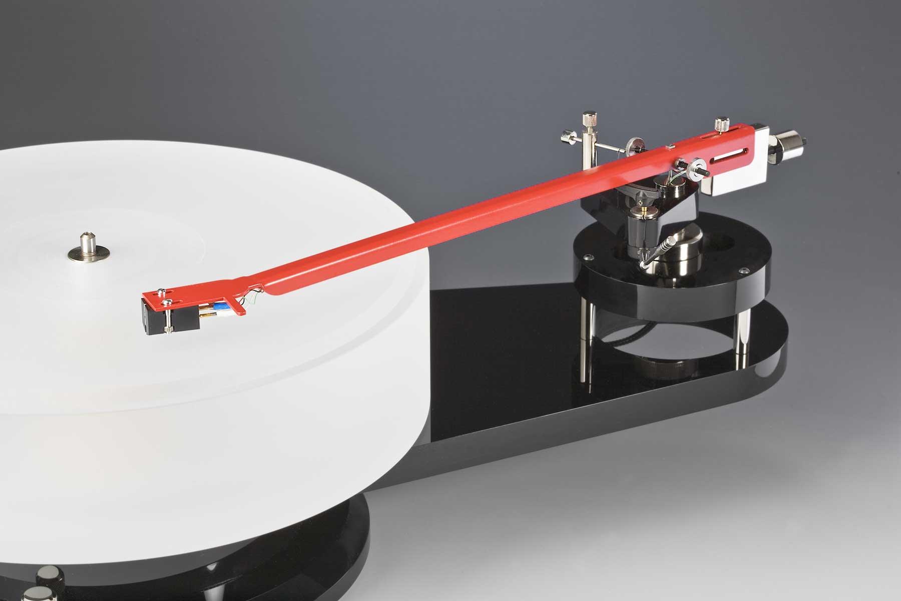 Scheu Analog Classic MkII 12 inch toonarm