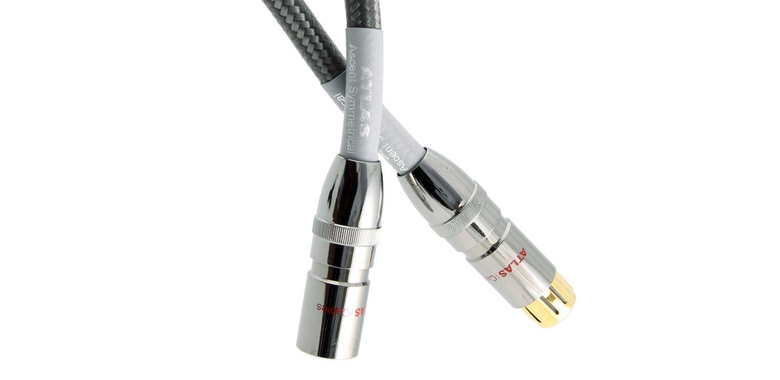 Atlas Cables Ascent  XLR