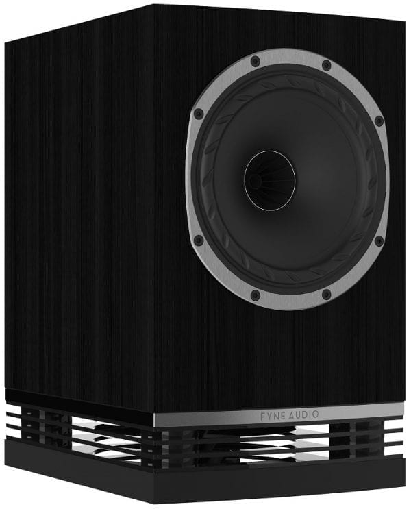 Fyne Audio F500 monitor