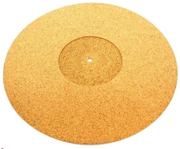 TONAR Platenmat Kurk (5972)