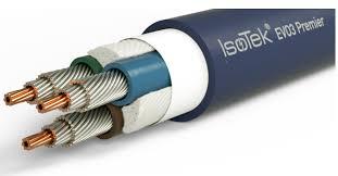 Isotek EVO3 Premier powercord 1,5m