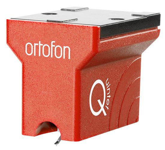 Ortofon Quintet Red MC