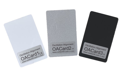 Vortex Hifi Oscillation Alignment Card (OAC3)